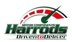 Harrod's Motor Components Ltd